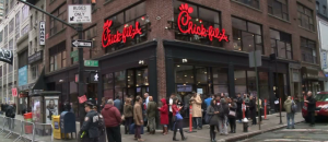 This New York Liberal's Snobby, Anti-Christian Rant About Chick-fil-A is HILARIOUS