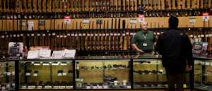 Dick's Sporting Goods Plans to Destroy the Guns They Pulled From the Shelf After Parkland