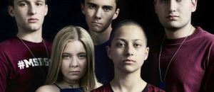 """David Hogg and His Friends Named #1 """"World's Greatest Leaders"""" By Fortune Magazine"""