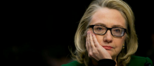 POOR HILLARY: Clinton's Popularity Continues to Drop as She Refuses Stop Talking About the Election