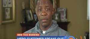 Hero From Waffle House Shooting Chats About How He Disarmed Gunman [WATCH]