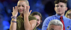 Emma Gonzalez Tries to Politicize Waffle House Shooting, Faceplants All Over the Facts